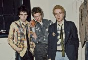 The Clash: New Years's Day '77 by Julien Temple