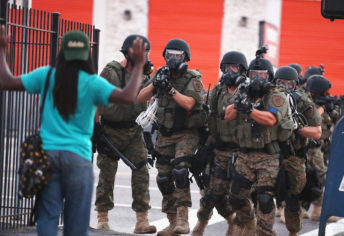ARCHIVE: Michael Brown, Eric Garner, Renisha McBride and Public Lynchings: Have Times Changed?